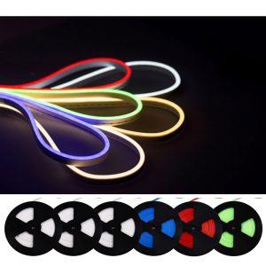 Premium 12V Neon Flex IP65