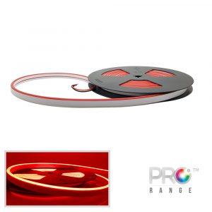 Premium 12V Neon Flex IP65, Red