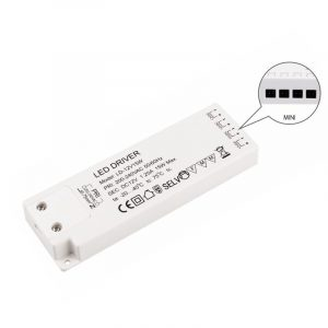 D-Light-12V-15W-LED-Driver-with-4-Ports