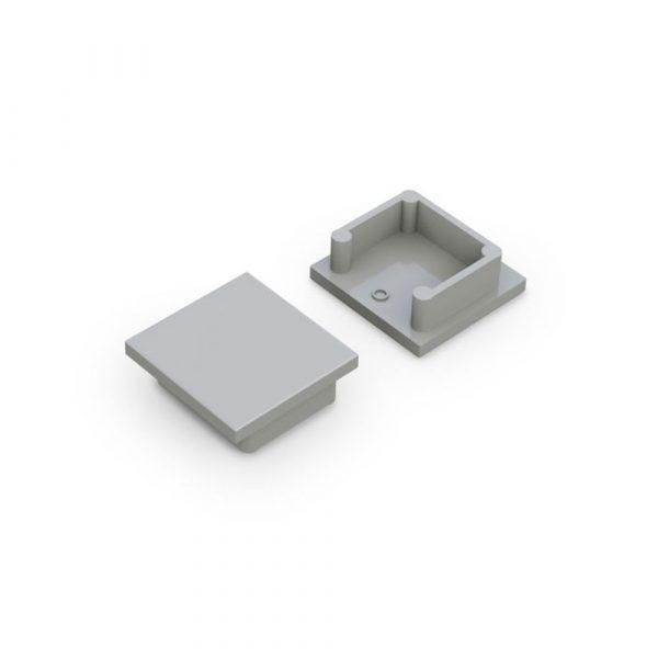 SMART16-LED-Profile-Opal-End-Caps