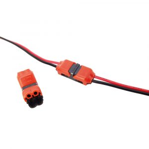 H Splice LED Cable Connector