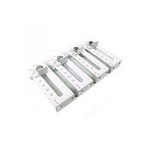 Robus LED Panel Adjustable Suspension Kit
