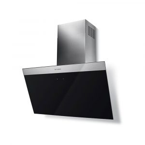 Faber-Daisy-Plus-Extractor-Hood,-800mm-Black