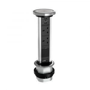 SensioPod M Pull Up Socket, Bluetooth