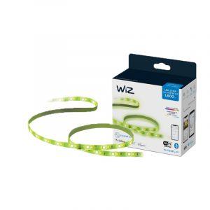 WiZ Smart LED Strip Starter Kit, 2 Meters