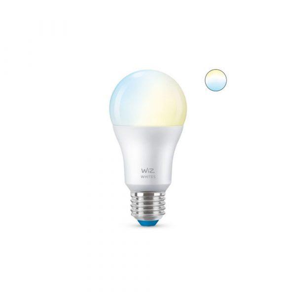 WiZ Whites GLS Smart Bulb E27, Tunable White