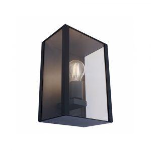 4Lite Antractile Modern E27 Wall Light