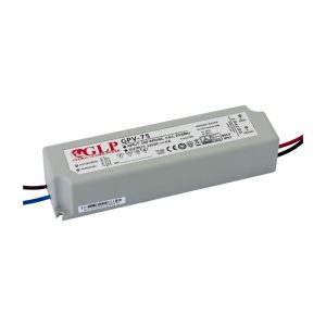 GPV 75W Constant Voltage IP67 LED Driver
