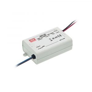 Mean Well APV 25W Constant Voltage LED Driver