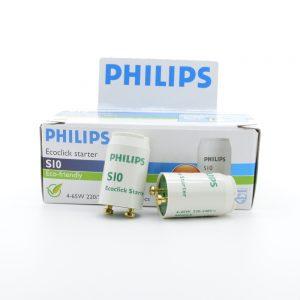 Philips S10 Ecoclick Starter 4-65W