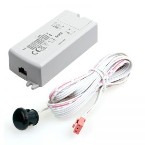 XE Touchless ON/OFF IR Sensor Switch 230V