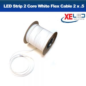2 Core Flex for LED Strip