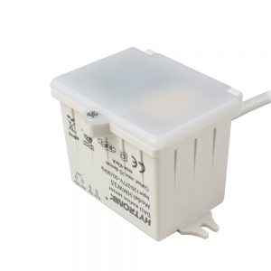 Robus Daylight harvest sensor 1-10V, surface mounted