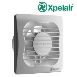 Xpelair VX100 100mm Bathroom Fan